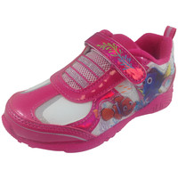 Disney Girl's Pink Finding Dory Sneakers
