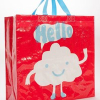 Hello Shopper (Great for Groceries, Clothes, You Name It!)
