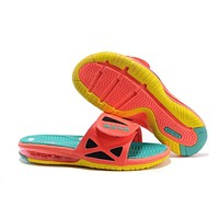 Beauty Ticks Nike Air Lebron Slide 78251460 Casual Sandals Slipper Shoes Size Us 7-11