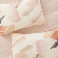 Georgiana Paraschiv For DENY Abstract M3 Pillowcase Set   Urban Outfitters