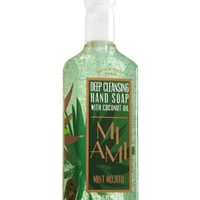Deep Cleansing Hand Soap Miami Mint Mojito