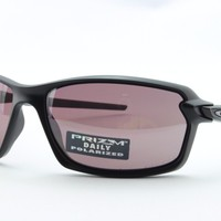 NEW Oakley Carbon Shift 9302-06 Polarized Prizm Sports Cycling Golf Sunglasses