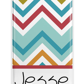 MULTICOLOR CHEVRON - PERFECT PERSONALIZED GIFT
