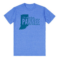 I'd Rather Be In Pawnee