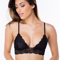 Intimates - Lace Underwear, Bandeaus, Bras and Panties