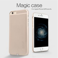 For iPhone 6 Case Original NILLKIN Magic Case For iPhone 6 6S QI Wireless Charging Receiver Back Cover Phone Case