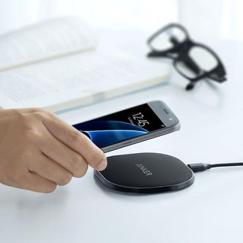 Anker Fast Wireless Charger