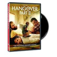 The Hangover Part II (Widescreen) : Target