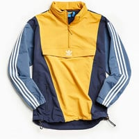 adidas Colorblocked Anorak Jacket | Urban Outfitters