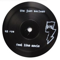 """The Juan Maclean / Shit Robot: Feel Like Movin / We Got A Love (Free MP3) 12"""""""