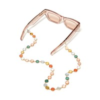 rainbow mirrors sunglasses chain