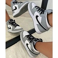 NIKE Air Jordan 1 Low AJ1 Joe 1 low culture basketball shoes sneakers