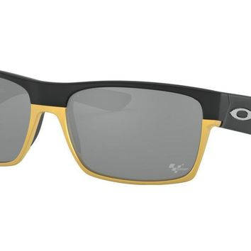 [OO9189-43] Mens Oakley Two Face Sunglasses