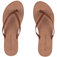 Billabong Women's Leila Sandals