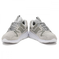 Saucony Mens Grey Grid 8500 HT Trainers
