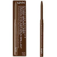 NYX Brown Liner Collection