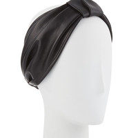 Eugenia Kim Natalia Leather Headband