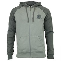 The Hobbit - Gandalf Premium Zip Hoodie