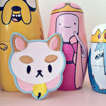 Bee and PuppyCat Patch