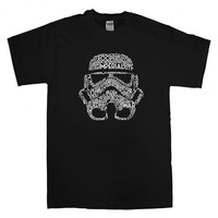 Star Wars Funny Galactic t-shirt unisex adults