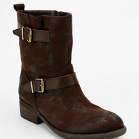 Rebels Shoes Miley Moto Boot