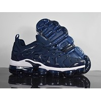 DCCK 2018 Nike Air Max Plus TN VM 'Navy' Vapormax Vapor Max Men Women Fashion Running Sneakers Sport Shoes