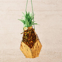 Mini Pineapple Pinata - Urban Outfitters