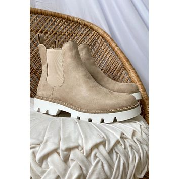 Chinese Laundry Casey Booties
