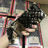 LV /YSL Sale iPhone Phone Cover Case For iphone 6 6s 6plus 6s-plus 7 7plus H-AGG-CZDL