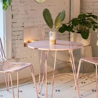 Alden Bistro Table | Urban Outfitters