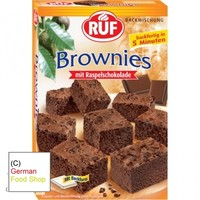 RUF Brownies