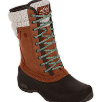 WOMEN'S SHELLISTA II MID BOOT | United States