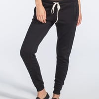 FULL TILT Fleece Womens Jogger Pants | Girl In Motion