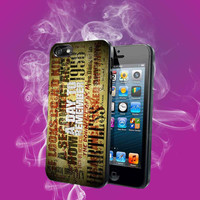 A Day To Remember Song for iPhone 4, iPhone 5, Samsung S3, Samsung S4 Hot Edition