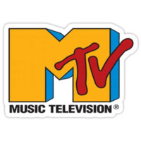 MTV Logo T-Shirts & Hoodies