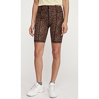 Free People Lucky Strike Bike Short