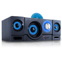 Technical Pro Powered Bluetooth® Loudspeaker