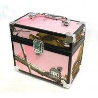 Realtree Girl® Camo Caboodles | Pink Camo Caboodles