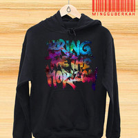 Bring Me The Horizon Pullover hoodies Sweatshirts for Men's and woman Unisex adult more size s-xxl at mingguberkah