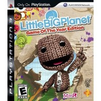 Walmart: Little Big Planet: Game of the Year (PS3)