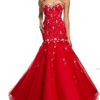 2015 Quinceanera Prom Dresses for Girls Women Wedding Formal Party