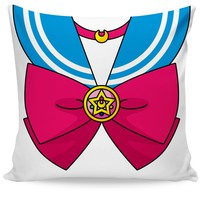 Sailor Moon Bow Couch Pillow