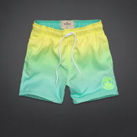 White Point Swim Shorts