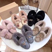 """UGG"" Women Fashion Shoes"