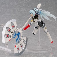figma - Persona 4: The Ultimate in Mayonaka Arena [Labrys] (PVC&ABS Figure)