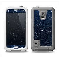 The Bright Starry Sky Samsung Galaxy S5 LifeProof Fre Case Skin Set