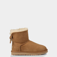 UGG® Mini Bailey Bow Corduroy | Free shipping at UGGAustralia.com