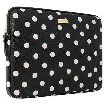 Kate Spade Sleeve Case for Microsoft Surface Go or Surface 3 - Polka Dots