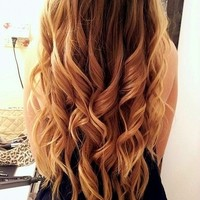 long hair obsession