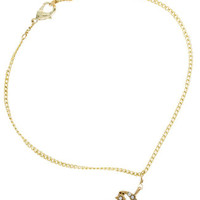 VidaKush Sailor Moon Single Charm Anklet